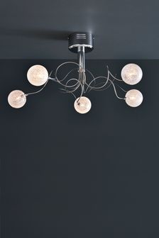 Thea 5 Light Fitting