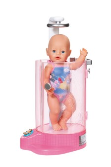 BABY born® Rain Fun Shower