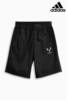 adidas Black Messi Short