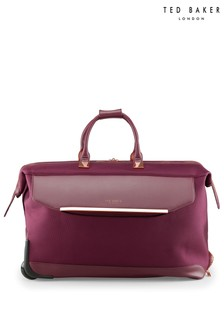 Ted Baker Albany Wheeled Holdall