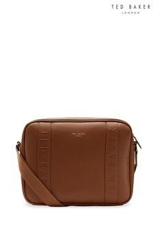 Ted Baker Tan Despatch Bag