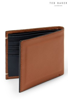 Ted Baker Stormz Leather Wallet