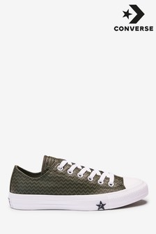 Converse Chuck Taylor Voltage Leather Trainers