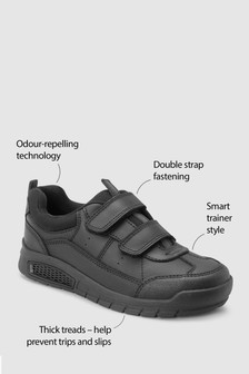 Airflow Two Strap Shoes (Older)