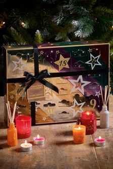Countdown To Christmas Home Fragrance Advent Calendar