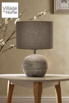 Village At Home Maria Table Lamp