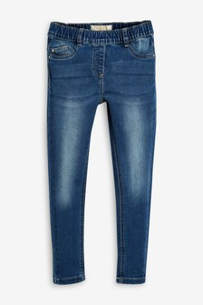 Denim Jeggings (3-16yrs)