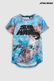 Star Wars™ Galaxie T-Shirt (3-14yrs)