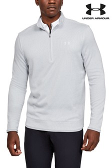 Under Armour Golf Fleece Half Zip Top