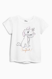 Marie T-Shirt (3mths-6yrs)