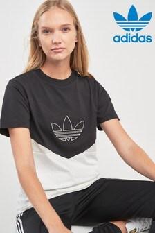 T-shirt adidas Originals Colorado noir