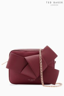Ted Baker Aamelia Giant Knot Camera Bag