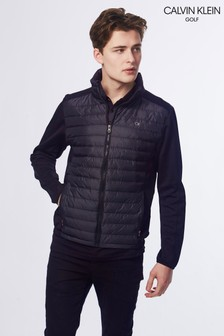 Calvin Klein Golf Padded Jacket