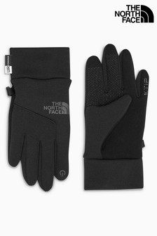 Guantes negros Youth Etip de The North Face®