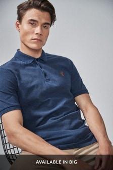 قميص بولو ضيق