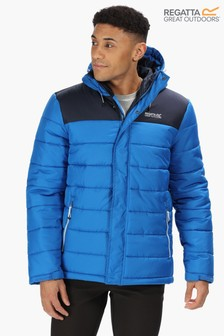 Regatta Nevado III Baffle Insulated Hooded Jacket