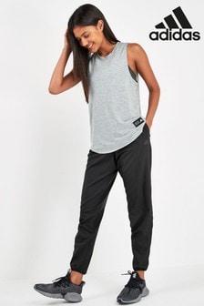 adidas Astro Black Joggers