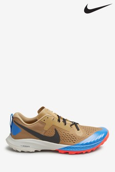 Nike Trail Brown Air Zoom Terra Kiger 5 Trainers