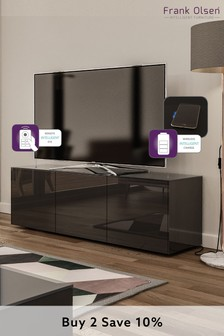 Frank Olsen Smart Wide TV Unit