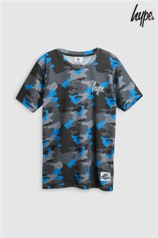 Hype. x Jurassic World™ Logo T-Shirt