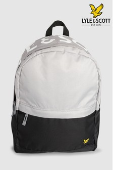 Lyle & Scott Colourblock Backpack