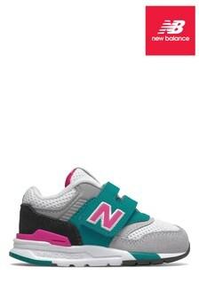 New Balance 997 Infant Trainers
