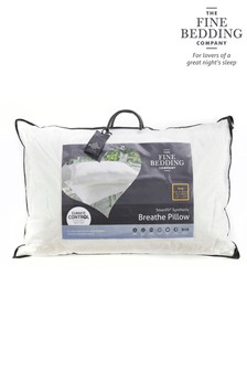 Fine Bedding Company Breathe Luxury Pillow