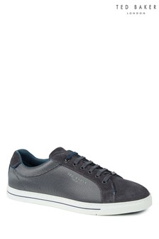 Ted Baker Grey Eeril Trainer