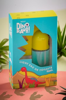 Dinorawr! 50ml Light Eau De Toilette