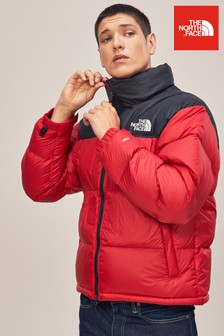 The North Face® Red 1996 Nuptse Jacket