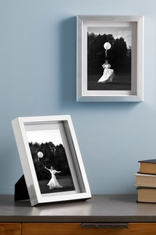 "Set of 2 Gallery 7 x 5"" (18 x 13cm) Frames"