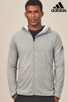 adidas Gym Grey FreeLift Hoody