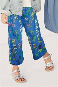 Crinkle Culottes (3-16yrs)