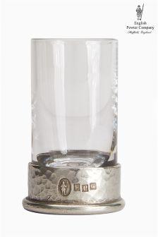 English Pewter Company Shot Glass