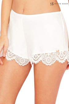 B by Ted Baker White Tie The Knot Short