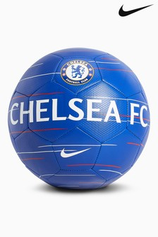 Nike Blue Chelsea FC Football