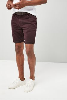 Soft Touch 5 Pocket Shorts