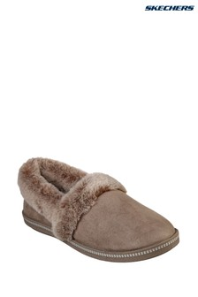 Skechers® Cosy Campfire Team Toasty Slippers