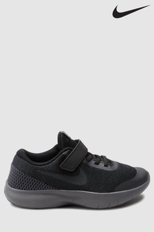 Nike Run Black Flex Experience