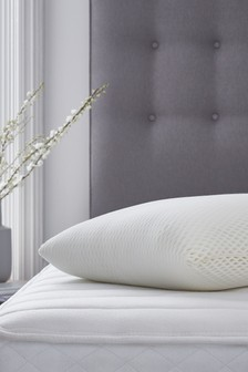 Silentnight Breatheasy Classic Memory Foam Pillow