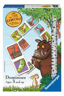 Ravensburger Gruffalo Dominoes Game