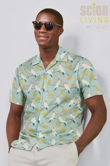 Scion at Next Short Sleeve Shirt