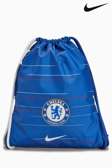 Nike Blue CFC Gymsack