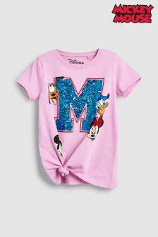 Mickey Mouse™ T-Shirt (3-16yrs)