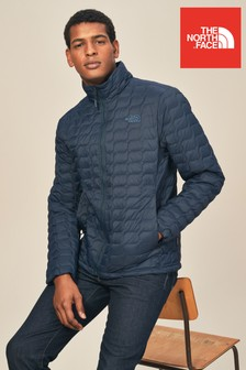 Chaqueta azul marino de The North Face®