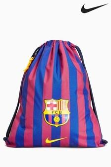 Nike Blue FCB Gymsack