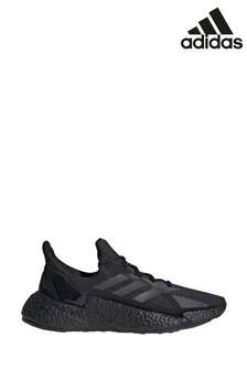adidas Run Black X9000 Trainers