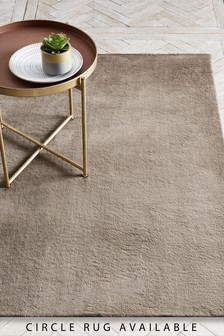 Tilda Ultra Soft Faux Fur Rug Rug
