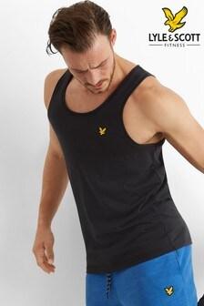 Lyle & Scott Sport Fitness Vest