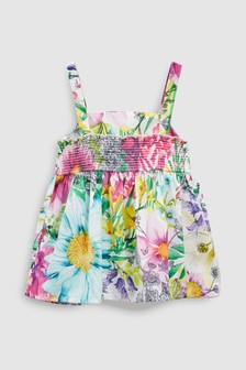 Floral Cami (3-16yrs)